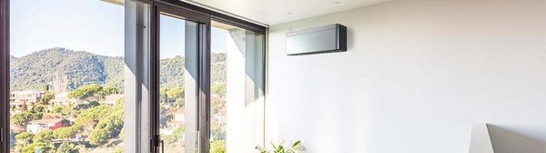 Aer Conditionat Daikin Stylish Argintiu